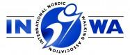 International Nordic Walking Association logo