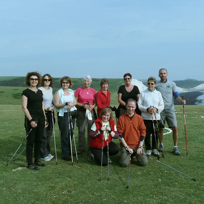 Nordic Walking For Health Well Being Benefits Nordic Walking For