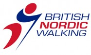 British Nordic Walking logo