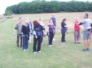 Group Course, Stanmer Park, Brighton