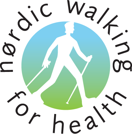 Nordic Walking For Health Logo